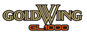 Gold Wing GL 1000